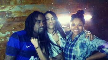 Meeting Wale