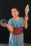 Biografía   Ix Chel Lopez