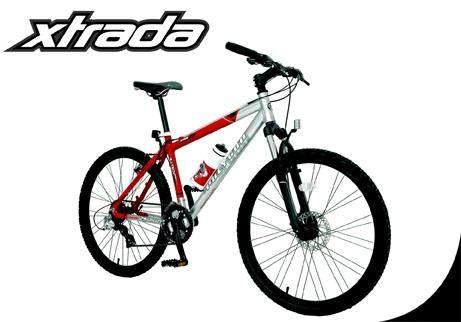 Harga Sepeda Polygon Terbaru 2012