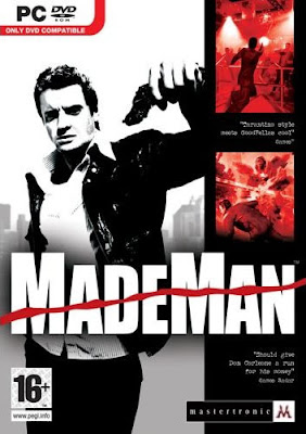Made Man PC Game