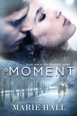 Blog Tour: Promo/Excerpt + Giveaway – A Moment by Marie Hall