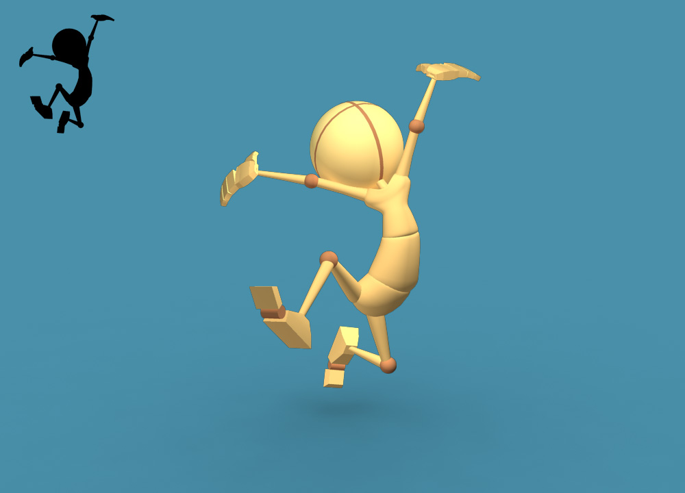 Janel Drewis Animation...