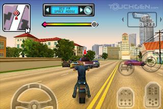 Gangstar Miami Vindication HD