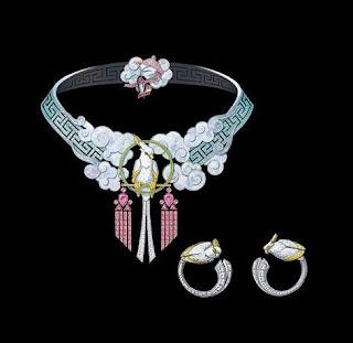 مجوهرات كليف اربلز