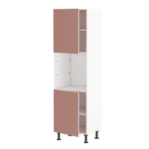 mode maison et deco des meubles de cuisine colonne et demi colonne four candy. Black Bedroom Furniture Sets. Home Design Ideas