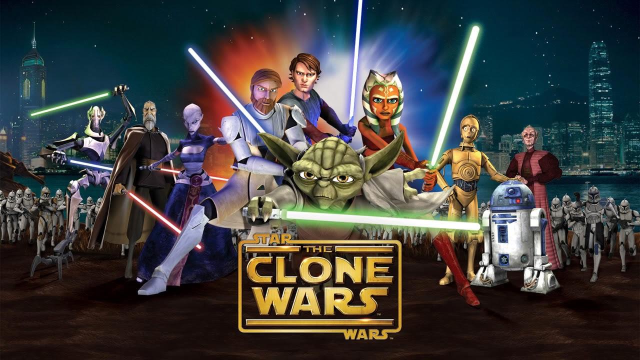 Clone Wars Wallpaper