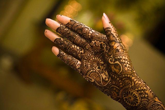 Mehndi Henna Wedding : Pakistani mehndi designs wedding cakes henna tattoos
