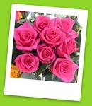 Bonito mimo recibido de Rosa