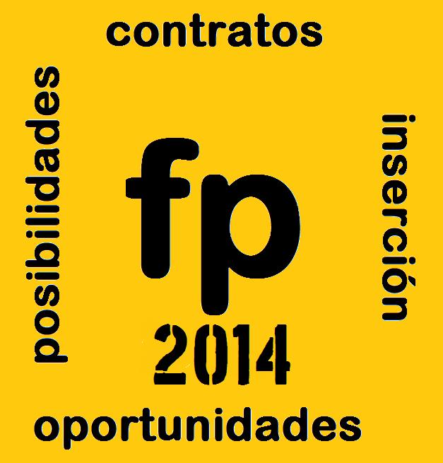 edulcoro el empleo 2.0: los títulos de fp que triunfaron en 2014