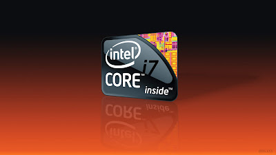 Computers Intel Core i7 - No Speed Limit wallpapers