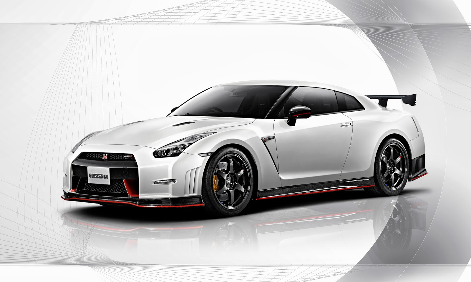2015 nismo nissan gt r pricing announced. Black Bedroom Furniture Sets. Home Design Ideas