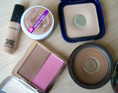 face of the day very girly