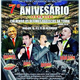 09| Dezembro| Maringá|PR