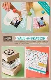Sale-A-Bration starts today!