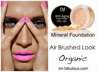 Ani-Aging Makeup