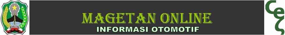 OTOMOTIF MESIN MAGETAN