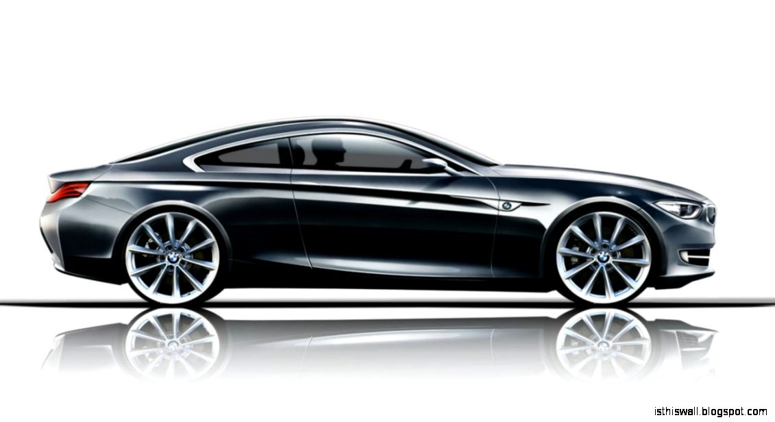 The next generation BMW 6 Series takes shape   What do we know so far