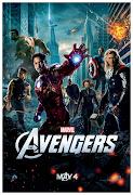 The Avengers (marvels the avengers)