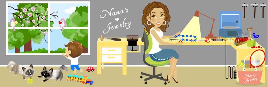 Nana's Jewelry - Turquoise jewelry, Gemstone Rings, Marathon Jewelry