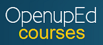 Procure um curso aberto: