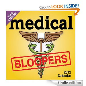 Free 2012 Calendars for Kindle