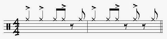 Cascara Rhythm