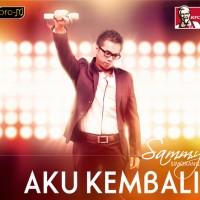 Sammy Simorangkir - Bunda