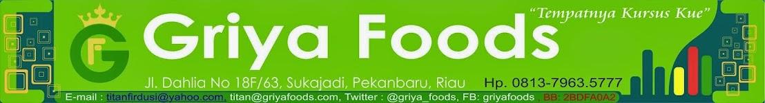 GriYa Foods
