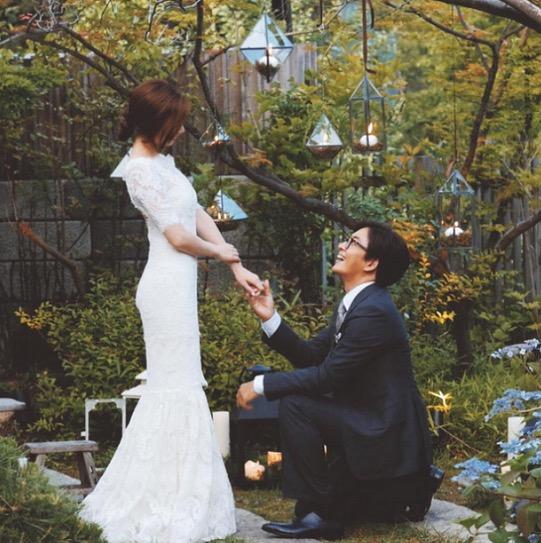 Bae Yong-joon Kahwini Personaliti TV Korea