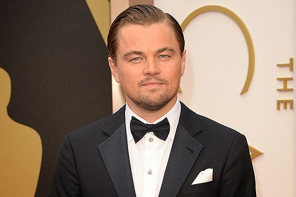 Leonardo DiCaprio became a UN Messenger of peace on climate