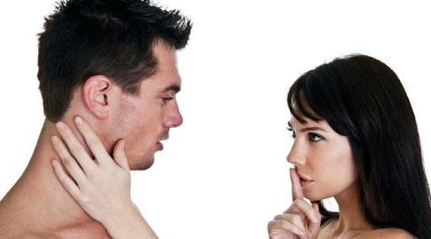 10 Unethical Ways To Date More  - tell a secret