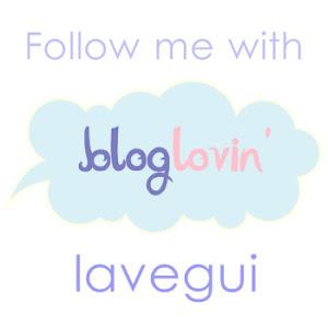 Sígueme en bloglovin'