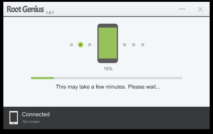 Cara Rooting Android Dengan Root Genius