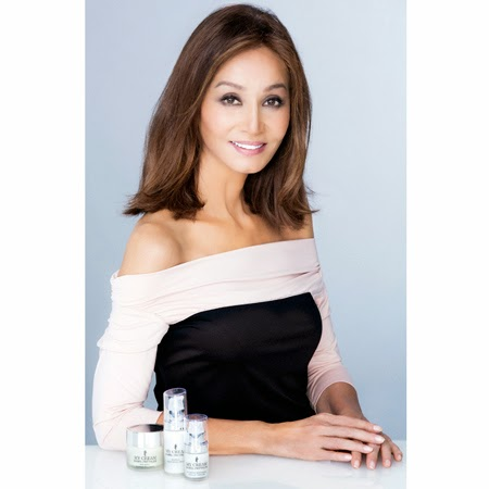 Isabel Preysler cremas antiedad My Cream