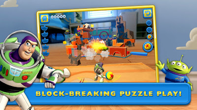 Toy Story: Smash It Android Game