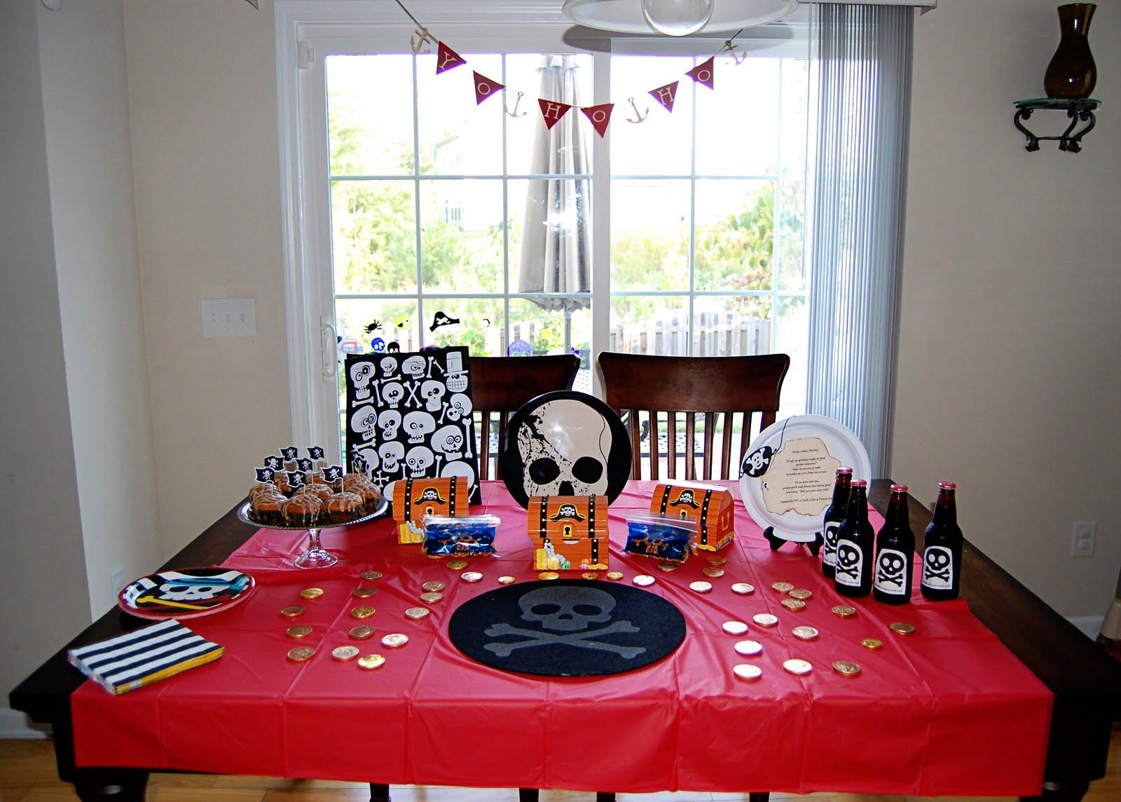 Home birthday decoration ideas