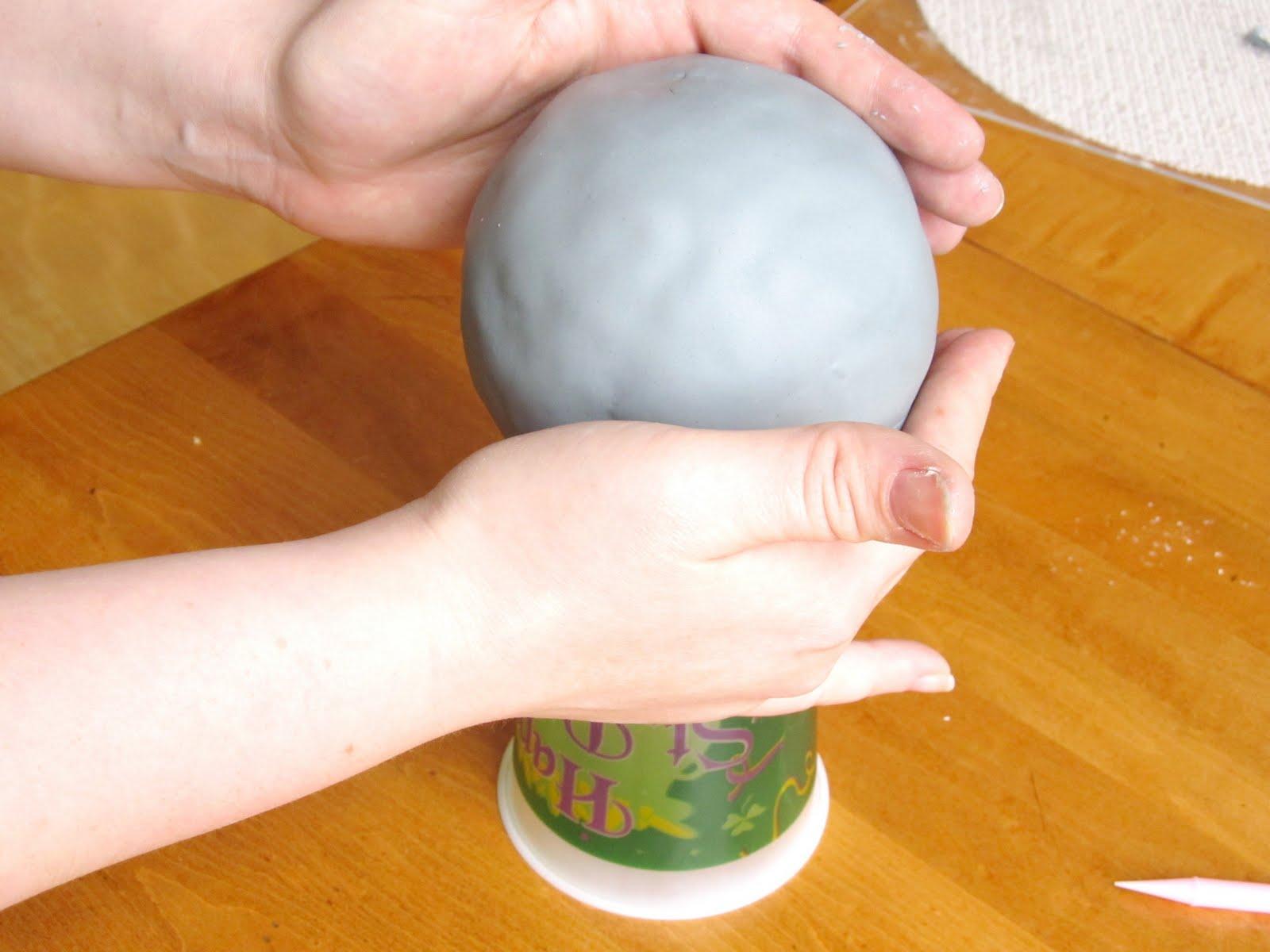 Disco Ball Cake Topper – Renee Conner Cake Design