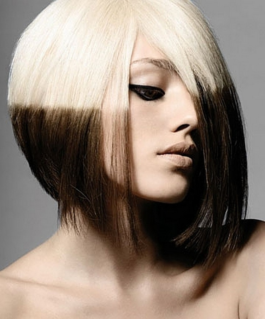 ... and interesting hair color ideas to help you spruce up your look