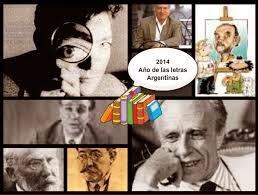 2014-Año de las letras argentinas