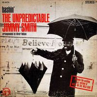 jimmy smith - bashin' (1962)