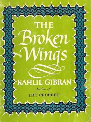 The broken wings by khalil gibran pdf free download