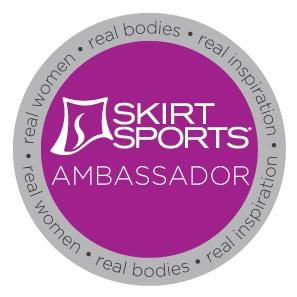 2015 SkirtSports Ambassador
