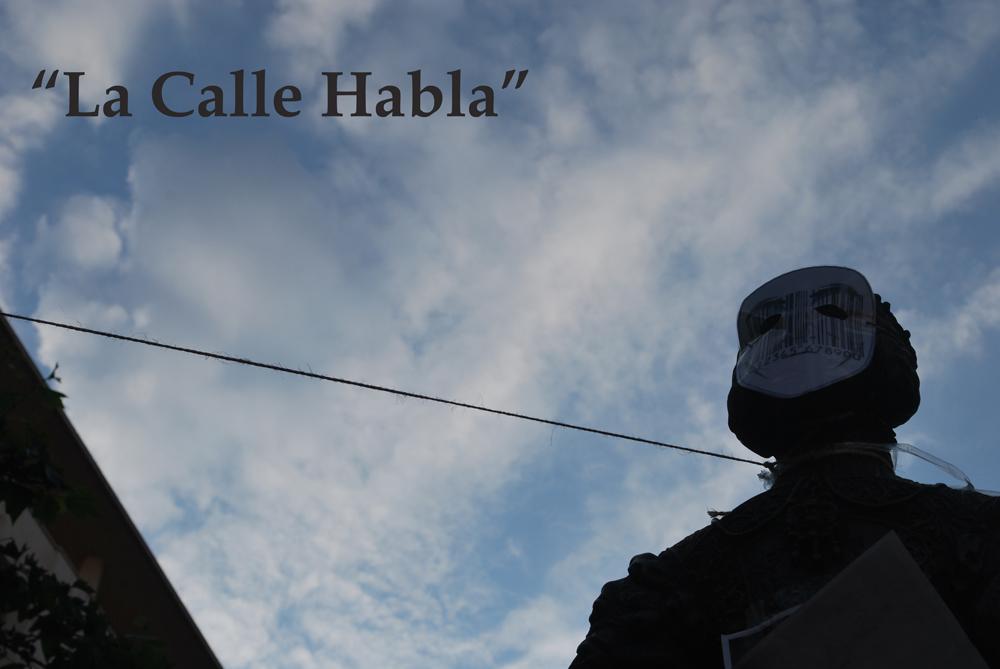 La Calle Habla