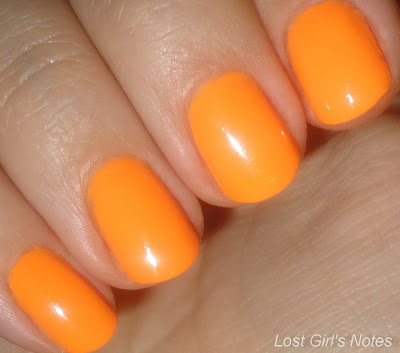 kleancolor mango swatches and review