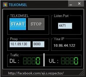 Download Inject Telkomsel 3 Januari 2015