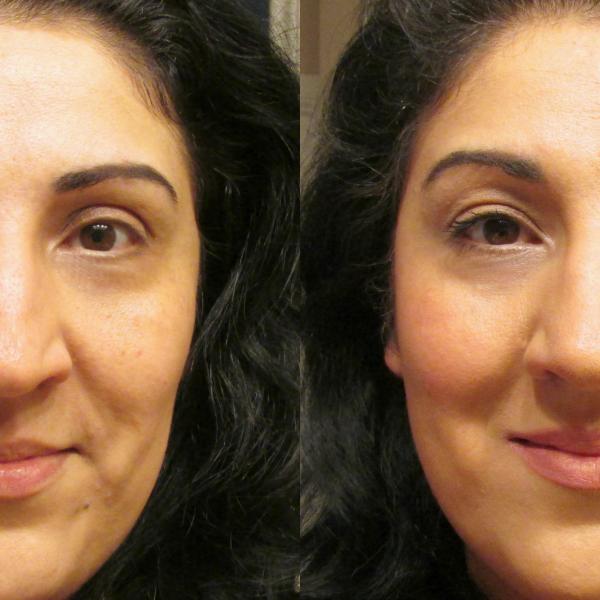 Victoria Jackson - The No Makeup Makeup