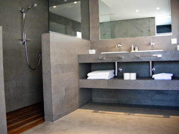 Baño hotel microcemento innore10