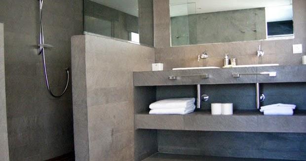 Reformar hoteles con microcemento decoracion con for Decoracion con microcemento