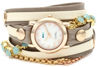 Beautiful watch from La Mer Collections Women's LMMULTI5002