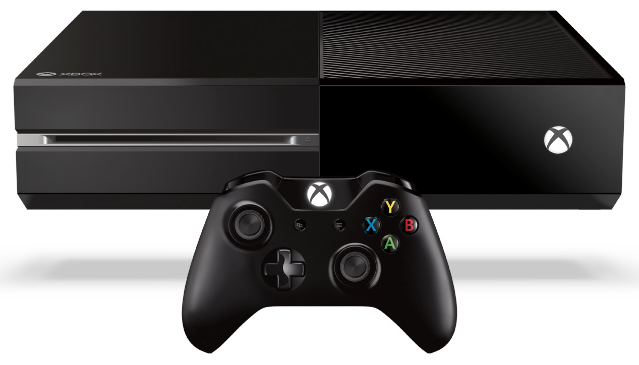 The Next Generation Xbox One Console Xbox Console